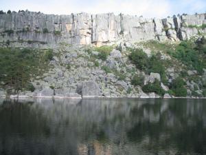 lagunanegra